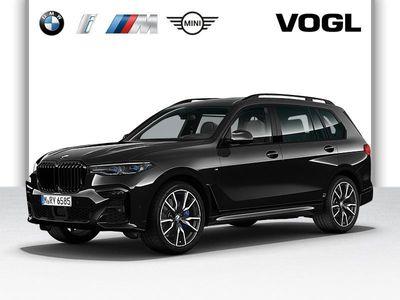 gebraucht BMW X7 xDrive40d MSport,22 LMR,Travel&Comfort System,Laser