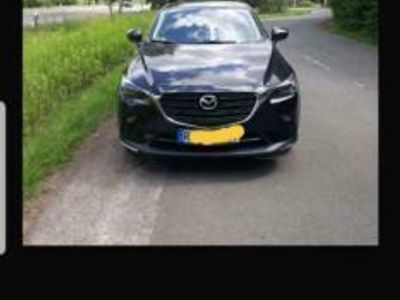 gebraucht Mazda CX-3 sportsline