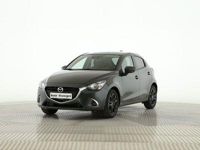 used Mazda 2 Kizoku KLIMA FSE PDC SHZ KAMERA ab 0,99%Fin.