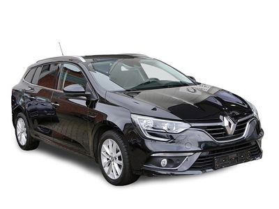 gebraucht Renault Mégane 140 Tce Energy Intens Navi Einparkhilfe S