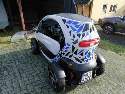 gebraucht Renault Twizy (ohne Batterie) Technic / Mietbatterie
