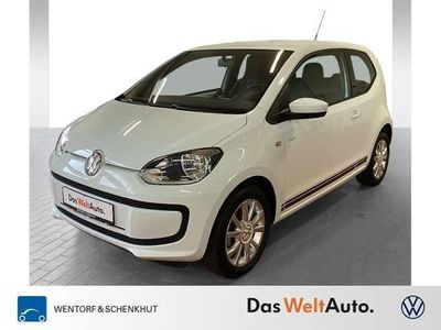gebraucht VW up! up! up! 1.0 clubNavi