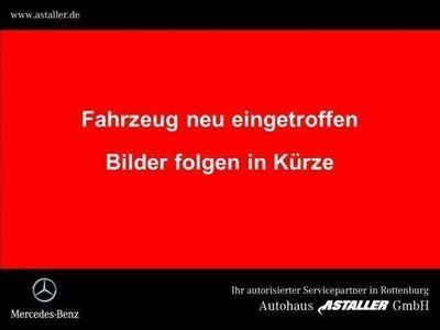 gebraucht Mercedes Viano CDI 2.2 Lang+Trend Edition+Stdhzg+AHK+7Sitz