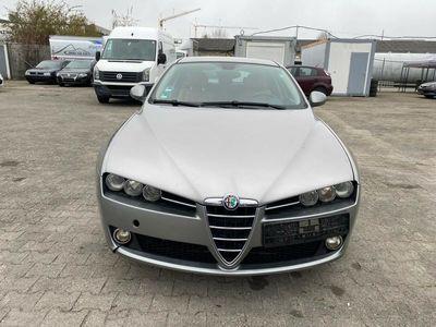 gebraucht Alfa Romeo 159 Sportwagon 1.9 JTDM 16V Distinctive als Kombi in Rosenheim
