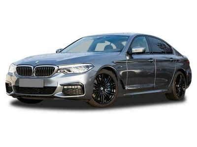 gebraucht BMW 540 i xDrive Limousine M Sportpaket HK HiFi LED