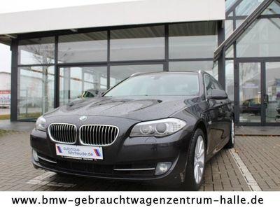 käytetty BMW 520 d Touring*Navi*PDC*AHK*1.Hand