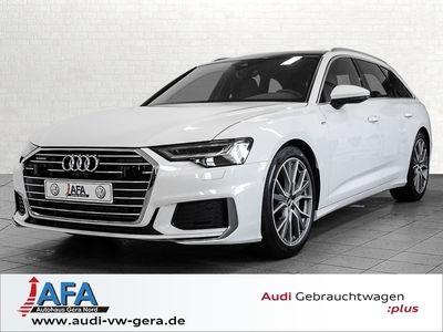 second-hand Audi A6 Avant 45 TDI quattro tiptronic 2x S-Line,HDMatrix,Virt.CP,PanoD