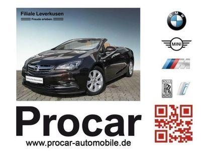 gebraucht Opel Cascada 2.0 CDTI ecoFLEX Start/Stop Innovation