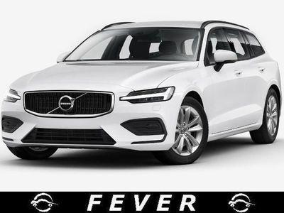 gebraucht Volvo V60 2020 Momentum
