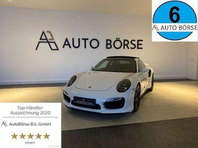 gebraucht Porsche 911 Turbo*SPORT CHRONO P*PLUS*ACC*XENON*ESD*BOSE
