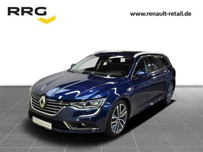gebraucht Renault Talisman GRANDTOUR 1.6 TCE 200 BUSINESS EDITION