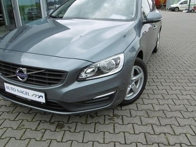 gebraucht Volvo V60 D3 Kinetic 8 Lautsprecher/Zusatzhz. /BC/eFH. 16