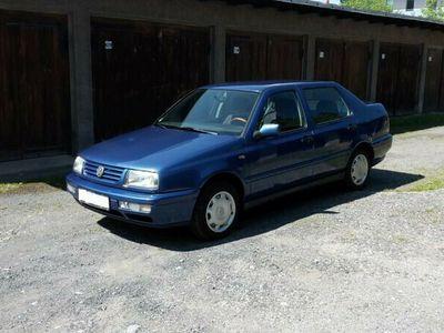 used VW Vento 1.6 GLX
