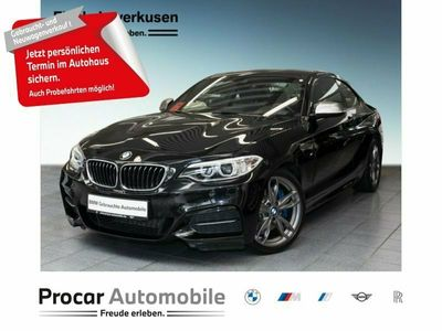 gebraucht BMW M235 xDrive Coupé