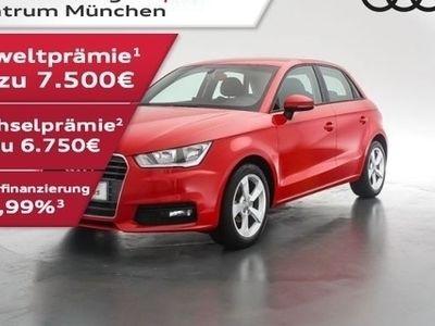 gebraucht Audi A1 Sportback Sport 1.0 TFSI NaviVorb/PDC+/SitzHzg