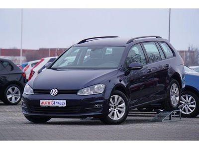 gebraucht VW Golf Variant 1.6 TDI AAC ALU PDC Tempomat
