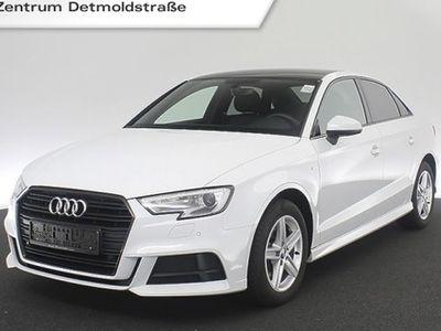 gebraucht Audi A3 Limousine 1.5 TFSI 110 kW (150 PS) S tronic