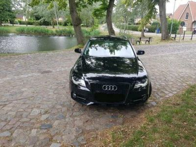 gebraucht Audi A4 B8 8k Avant Automatik 2.0 Tdi !!! Festpreis !!!
