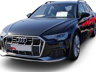 gebraucht Audi A6 Allroad A6 Allroad50 TDI qu. tiptr. AHK RόKa LED DAB