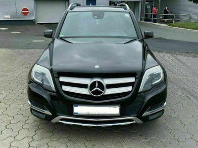 gebraucht Mercedes GLK220 CDI 4MATIC