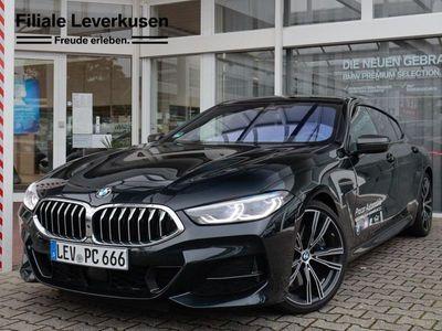 gebraucht BMW 840 8er d xDrive Gran Coupe Steptronic
