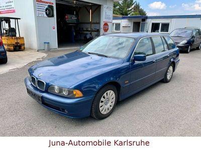 gebraucht BMW 520 d 2.0 Touring