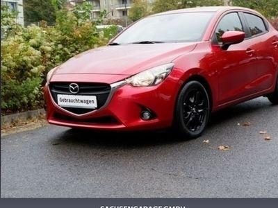 gebraucht Mazda 2 SKYACTIV-G 75 Exclusive-Line