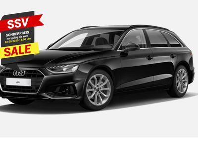 gebraucht Audi A4 Avant 35 TFSI 150 S-Tronic Nav+ Keyl in Kehl