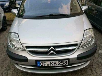 gebraucht Citroën C8 LPG