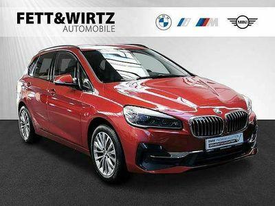 gebraucht BMW 225 xe AT Luxury LED H/K RFK Leas ab 299- br.o.A