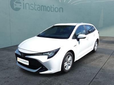 gebraucht Toyota Corolla Corolla2.0 Hybrid Touring Comfort Navi Kamera
