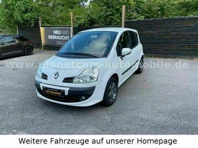 gebraucht Renault Grand Modus Dynamique / GARANTIE / KLIMA / ALU