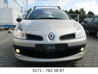 gebraucht Renault Clio III Expression KLIMA/TÜV 12/21