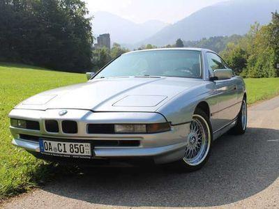 gebraucht BMW 850 8er Automatik