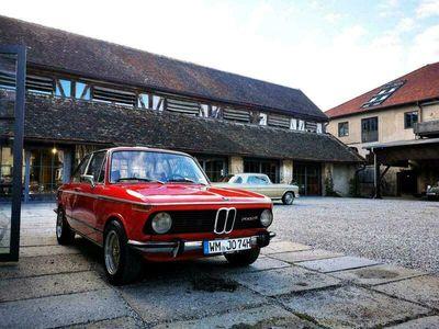 gebraucht BMW 2002 (Umbau auf Ti) e10 als Sportwagen/Coupé in Weilheim