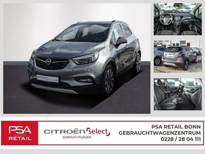 gebraucht Opel Mokka X 1.4 ECOTEC Innovation SHZ PDC Kamera Navi