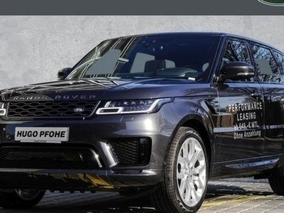 gebraucht Land Rover Range Rover Sport HSE Dynamic UPE 109.975 EUR