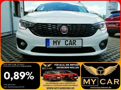 gebraucht Fiat Tipo 1.4 120PS|NAVI|KLIMA|PDC|SHZ|AKTION
