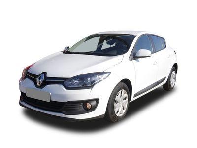 gebraucht Renault Mégane 1.6 16V 110 Authentique