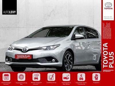 gebraucht Toyota Auris 1.2 Design Edition