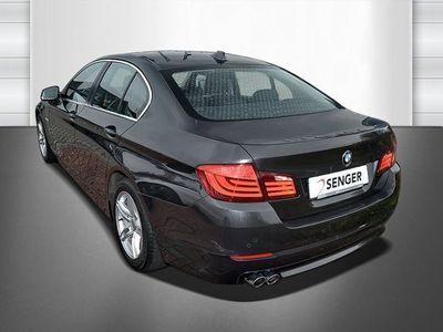 gebraucht BMW 520 5er-