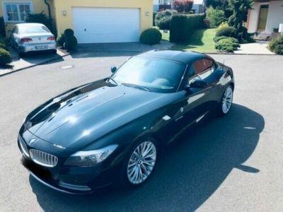 used BMW Z4 sDrive35i, Top gepflegt! TÜV NEU!
