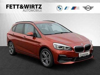 gebraucht BMW 225 xe AT Sport HUD Leder RFK LR ab 305- br.o.A.
