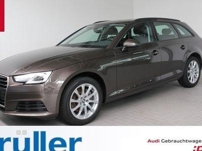 gebraucht Audi A4 Avant 1.4 TFSI Navi Xenon Sitzh Einparkh
