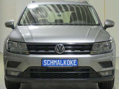 gebraucht VW Tiguan TDI2.0 SCR BMT DSG COMFORTL Navi Klima