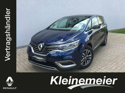 gebraucht Renault Espace Business BLUE dCi 200*7-Sitzer*City-Paket