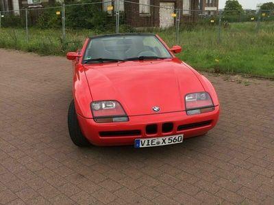 gebraucht BMW Z1 Toprot als Cabrio/Roadster in Willich