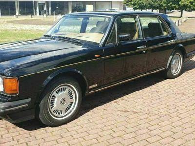 gebraucht Bentley Mulsanne S LHD als Limousine in Dortmund