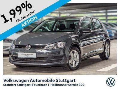 gebraucht VW Golf VII Allstar VII 1.2 TSI Comfortline 81 KW