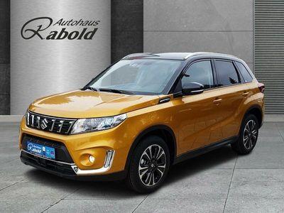 gebraucht Suzuki Vitara 1.4 Comfort+ 4WD Hybrid *EU-Neuwagen*